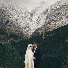 Wedding photographer Georgiy Takhokhov (taxox). Photo of 18.10.2017