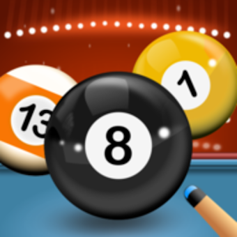 8 Ball Pool - Snooker Multiplayer