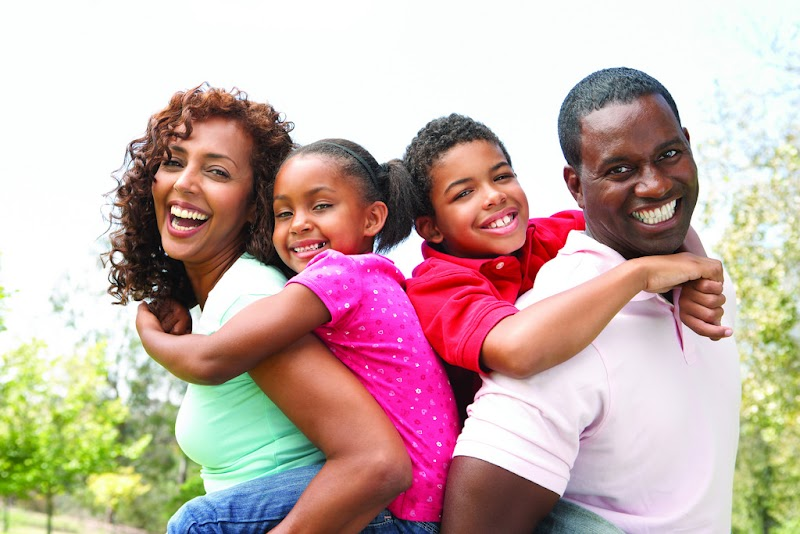 Healthy Ideas That Will Keep the Whole Family Happy