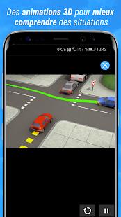 code de la route 2019 apps on google play