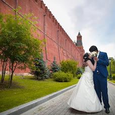 Wedding photographer Sergey Kalenik (kalenik). Photo of 10.09.2018