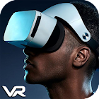 Raccolta di video VR icon
