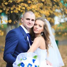 Wedding photographer Sergey Demidov (Demidof). Photo of 29.10.2015