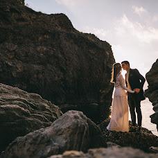 婚禮攝影師Vitaliy Belov(beloff)。03.02.2019的照片