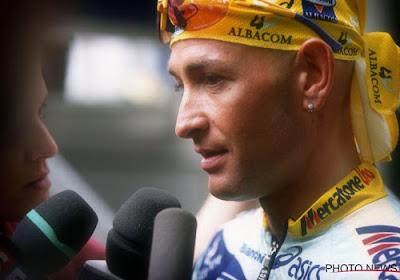Fiets waarmee Pantani won op de Ventoux gaat ondanks andere biedingen toch naar museum van betreurde Italiaan