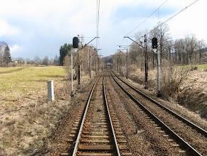 Photo: Szlak Witków Śląski - Boguszów Gorce Zachód