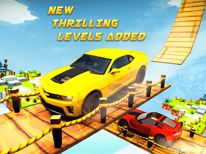Mountain Truck Stunt 2020: Impossible Climb Master for PC-Windows 7,8,10 and Mac apk screenshot 10
