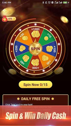 GALO - Earn money Play games apkdebit screenshots 4
