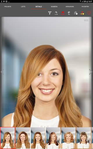 Hair Concept 3D 3.26 screenshots 14