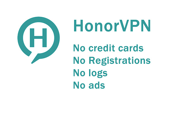 Honor VPN , Secure Free Unlimited Proxys