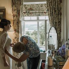 Wedding photographer Michael Marker (marker). Photo of 19.09.2017