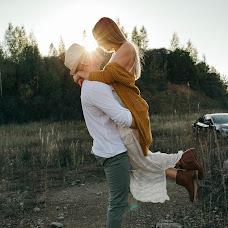 Wedding photographer Alisa Zhabina (zhabina). Photo of 15.09.2017