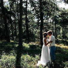 Huwelijksfotograaf Erika Floor (inbeeldmetfloor). Foto van 22.01.2016