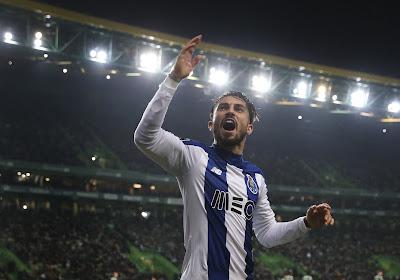 Manchester United veut encore se renforcer : un joueur du FC Porto dans le viseur