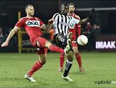 Karim Belhocine, T2 de Courtrai, est ambitieux contre Charleroi