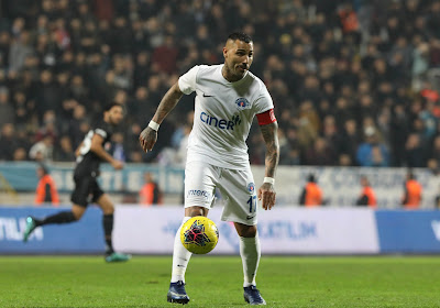 Officiel: Ricardo Quaresma retourne au Portugal