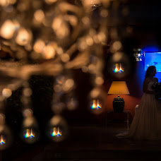 Wedding photographer angel curiel (fdofoto11). Photo of 08.07.2017