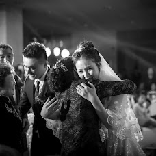 婚礼摄影师Xiang Xu(shuixin0537)。28.01.2018的照片