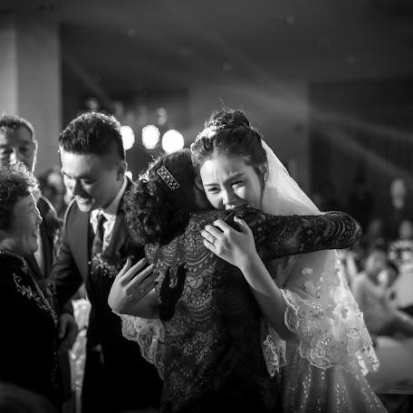 Wedding photographer Xiang Xu (shuixin0537). Photo of 28.01.2018