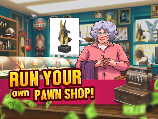 Bid Wars: Pawn Empire - Storage Auction Simulator (Mod Money