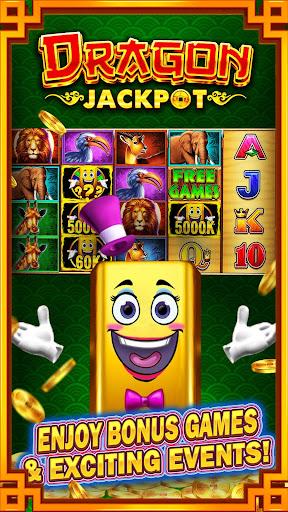 Dragon 88 Gold Slots - Free Slot Casino Games screenshots 10