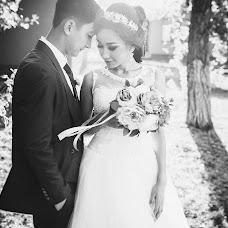 Wedding photographer Askhat Kaziev (kaziev). Photo of 30.10.2017
