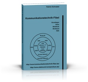 Photo: Kommunikationstechnik-Fibel