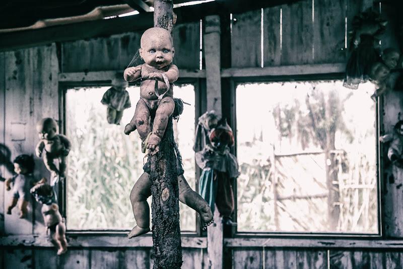 La casa delle bambole di David Marrone