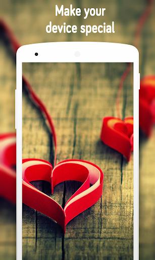 Love Wallpaper (4k) 1.0 screenshots 5