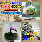 Creative Ideas Terrarium Android APK Download Free By Adipaten