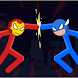 Supreme Stickman Fighting - Duel Stick Fight Game