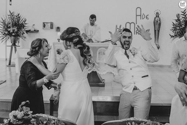 Fotógrafo de bodas Daniel Ramírez (Starkcorp). Foto del 01.02.2018