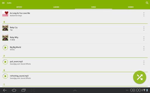 【免費工具App】OPlayer Lite-APP點子