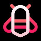 BeeLine Red IconPack
