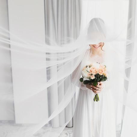 Свадебный фотограф Анастасия Шамрай (NSurgut). Фотография от 29.06.2017