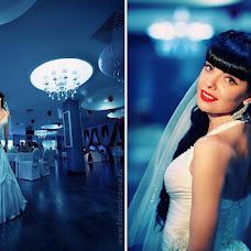 ช่างภาพงานแต่งงาน Dmitriy Kosterev (fotomargana) ภาพเมื่อ 28.02.2013
