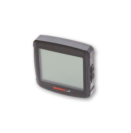 Digital speedometer XR-S 01