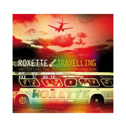 CD - Travelling