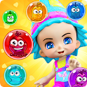 Monster Bubble icon