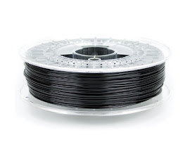 ColorFabb Black nGen Filament - 1.75mm (0.75 kg)