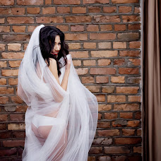 Wedding photographer Sergey Zakharov (SergeyZakharov). Photo of 02.12.2016