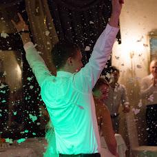 Wedding photographer Aleksandr Shlyakhtin (Alexandr161). Photo of 08.11.2016