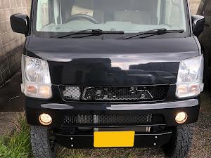エブリイ DA17V JOINターボ 4WD 5MTのカスタム事例画像 シバさんの2020年03月11日16:23の投稿