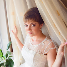Wedding photographer Irina Efimova (EfimovaIrina). Photo of 16.12.2016