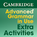 Advanced Grammar  Activities