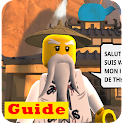 Guide for LEGO Ninjago WU-CRU icon