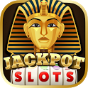 Golden Age of Egypt Slots - The Best Casino Game icon