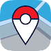 Poke Locator A Radar for GO icon