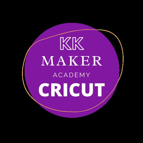 KK Maker Academy- Cricut master courses