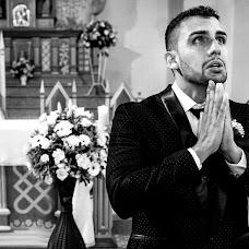 Wedding photographer Cleber Junior (cleberjunior). Photo of 15.02.2018